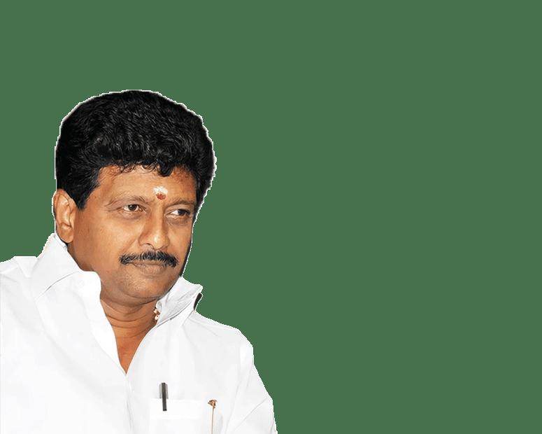 ADK General Secretary Dhivaharan
