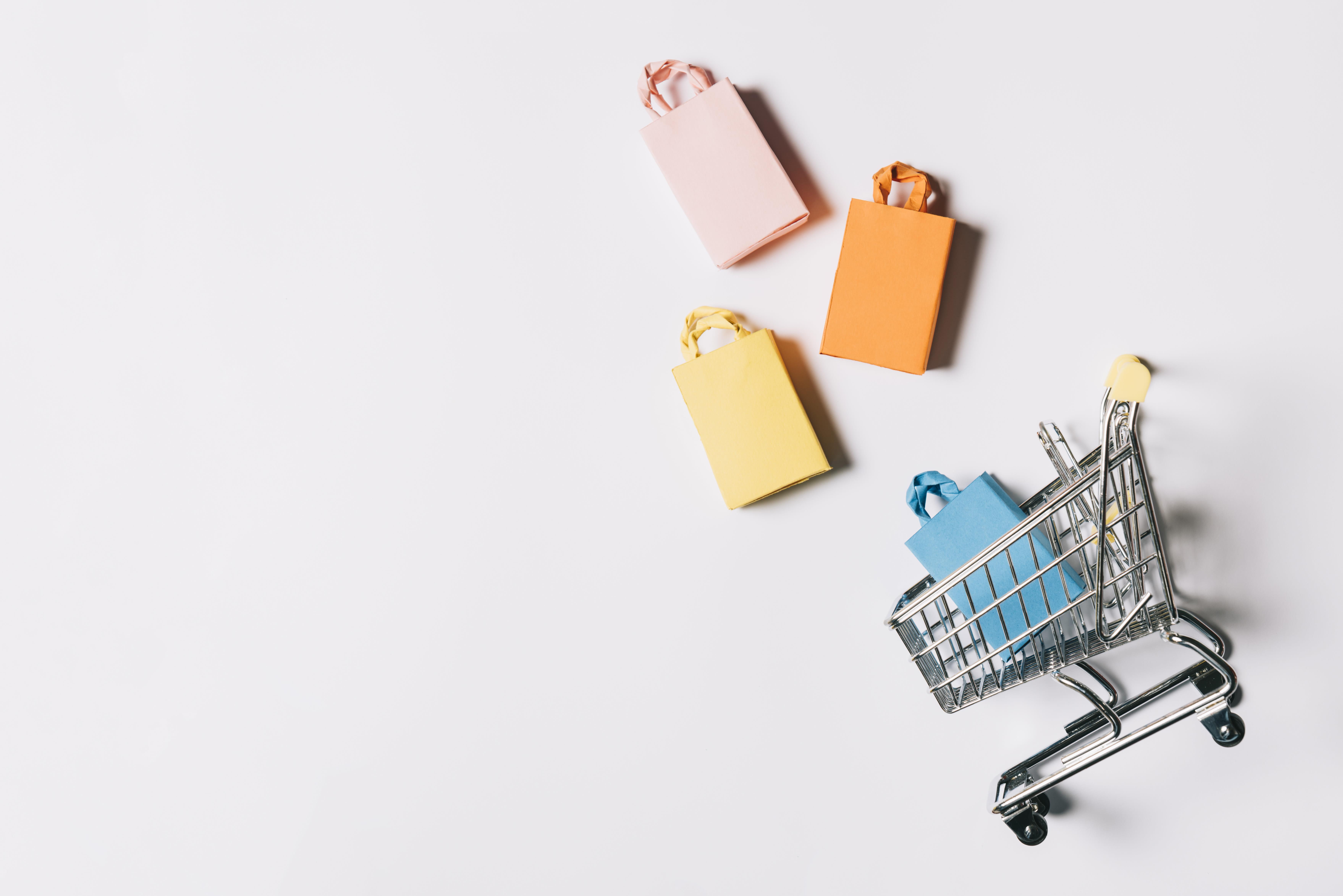 Популярные категории продуктов с дисконтом на Aliexpress