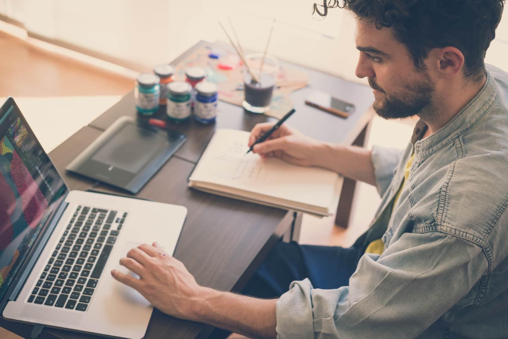 фриланс для начинающих вакансии дизайнер