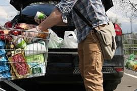 Аналитики сообщили оросте недельных расходов россиян
