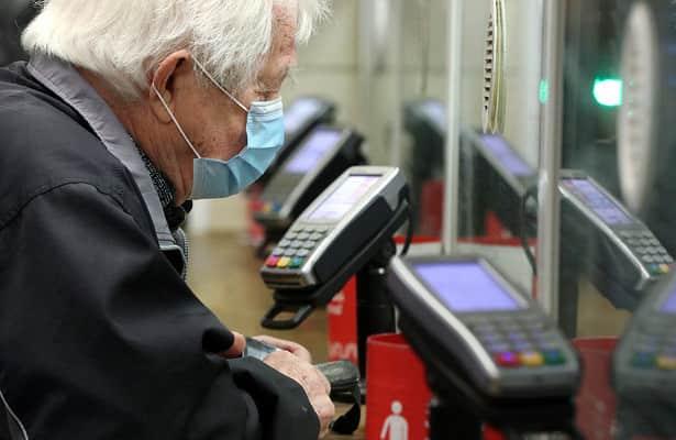 «Защита отлишних трат»: почему опасно хранить пенсию накарте