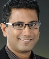 Karthik Palaniappan's profile pic