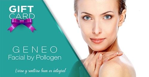 Geneo Facial by Pollogen