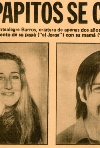 Pía Barros y Jorge Montealegre: 35 años escribiendo pa bajo y pal lado sin invadirse ni competir