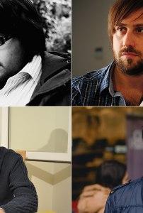 #Bogotá39 escoge a cuatro chilenos entre los mejores escritores de ficción de América Latina