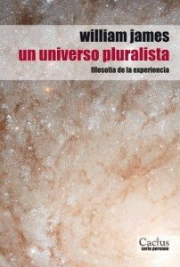 Un universo pluralista: filosofía de la experiencia