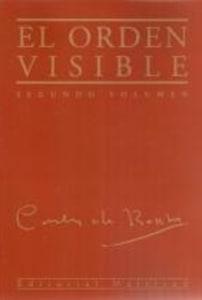 El orden visible