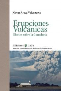 Erupciones Volcánicas. Efectos sobre la Ganadería