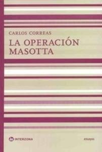 La operación Masotta