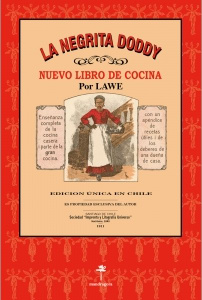 La negrita doddy. Nuevo libro de cocina