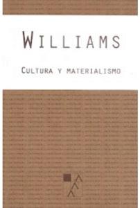 Cultura y materialismo