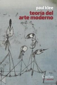 Teoría del arte moderno