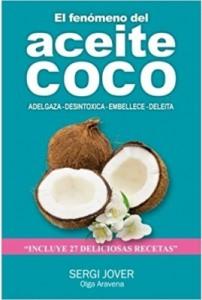 El fenómeno del aceite de coco