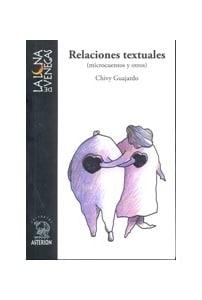 Relaciones textuales
