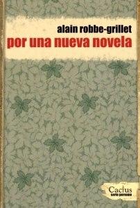 Por una nueva novela