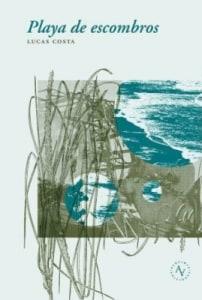Playa de escombros