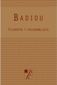 Filosofía y psicoanálisis