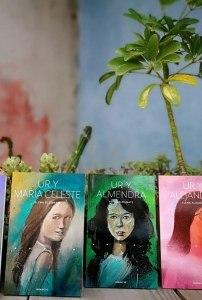 Imbunche Ediciones reedita colección Ur de Elena Aldunate