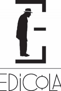 La colección Canción callejera de Edicola Ediciones