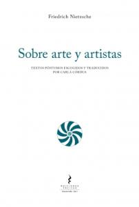 Sobre arte y artistas