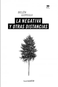 La negativa y otras distancias