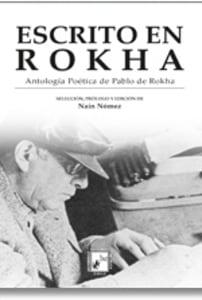 Escrito en Rokha