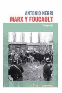 MARX Y FOUCAULT Ensayos | 1