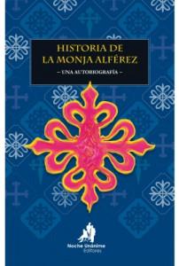 Historia de la monja alférez, una autobiografía