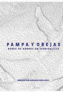 Pampa y Orejas