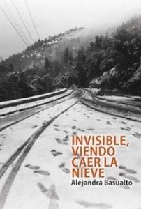 Invisible, viendo caer la nieve