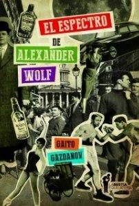 EL ESPECTRO DE ALEXANDER WOLF