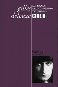 Cine 2: Los signos del movimiento y el tiempo