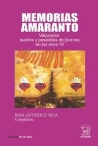 Memorias de Amantaro