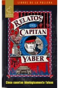 RELATOS DEL CAPITÁN YABER