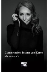 Conversación Íntima con Karen