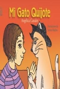 Mi Gato Quijote