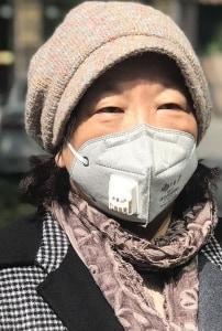 Fang Fang autora de un polémico diario de la cuarentena en Wuhan: