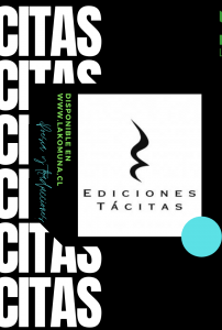 Conversamos con Adán Mendéz, poeta, editor y fundador de Ediciones Tácitas