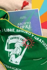 Aborto Libre: Materiales para la lucha y la discusión en Chile