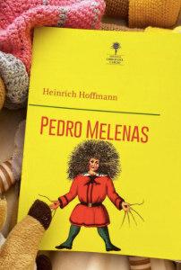 Pedro Melenas - Ediciones Libros del Cardo