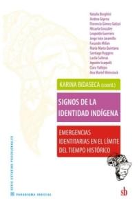 Signos de la identidad indigena