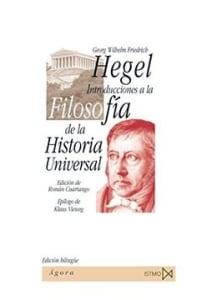 Introducciones a la Filosofia de la Historia Universal