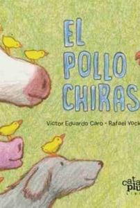 El pollo Chiras