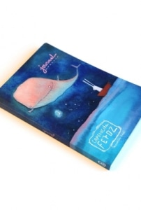 Journal ballena