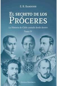 EL SECRETO DE LOS PRÓCERES Tomo IV