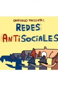 Redes Antisociales
