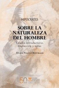 Hipócrates sobre la naturaleza del hombre