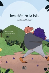 Invasión en la isla