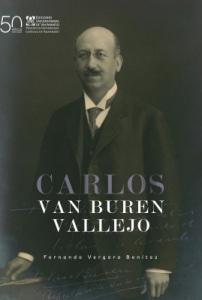 Carlos van Buren Vallejo