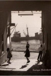 A Valparaiso
